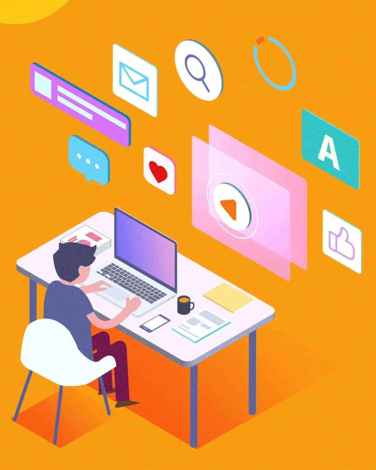 social video marketing, video marketing in cambodia