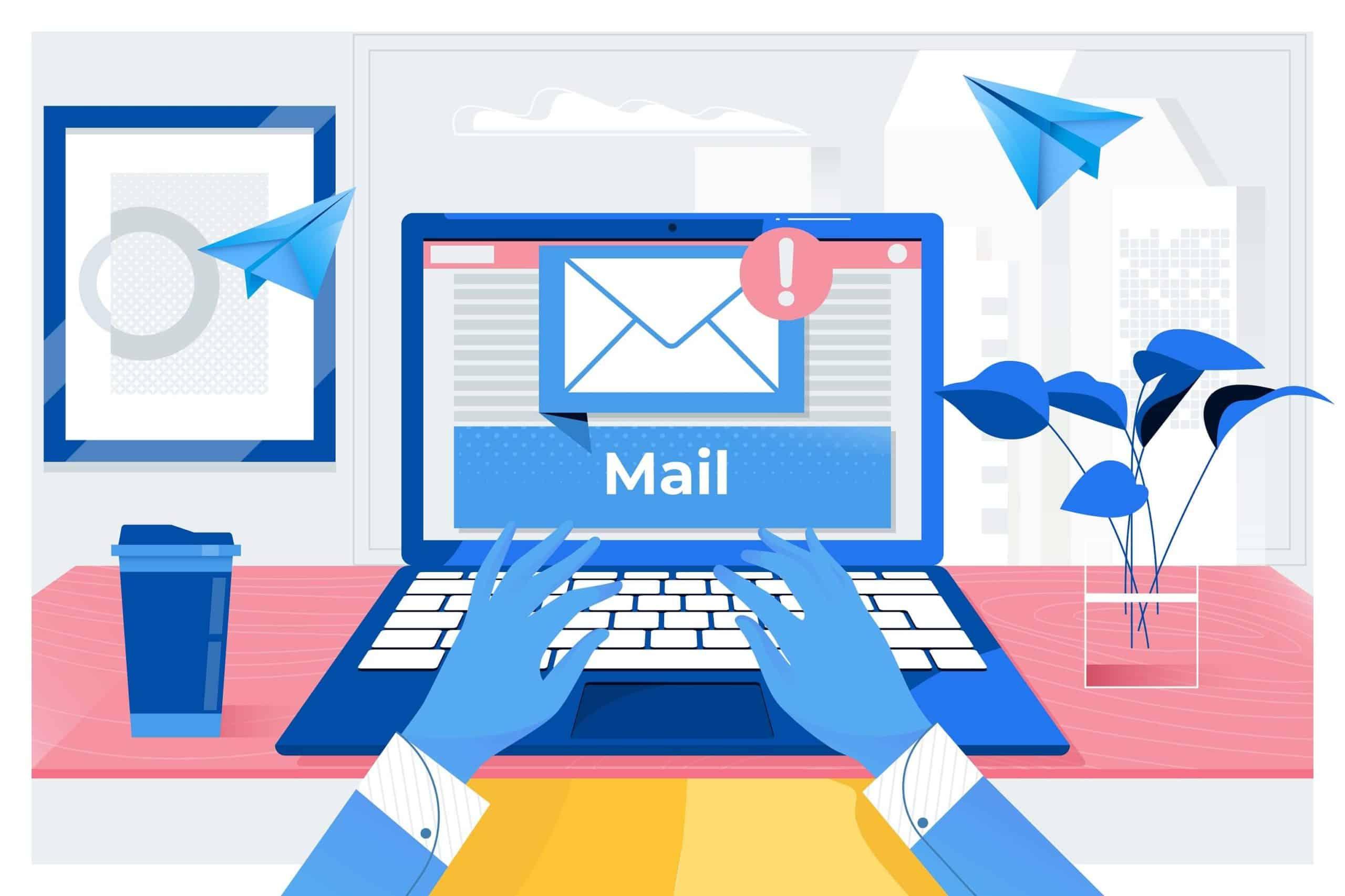 Email Marketing Agency Company in Cambodia