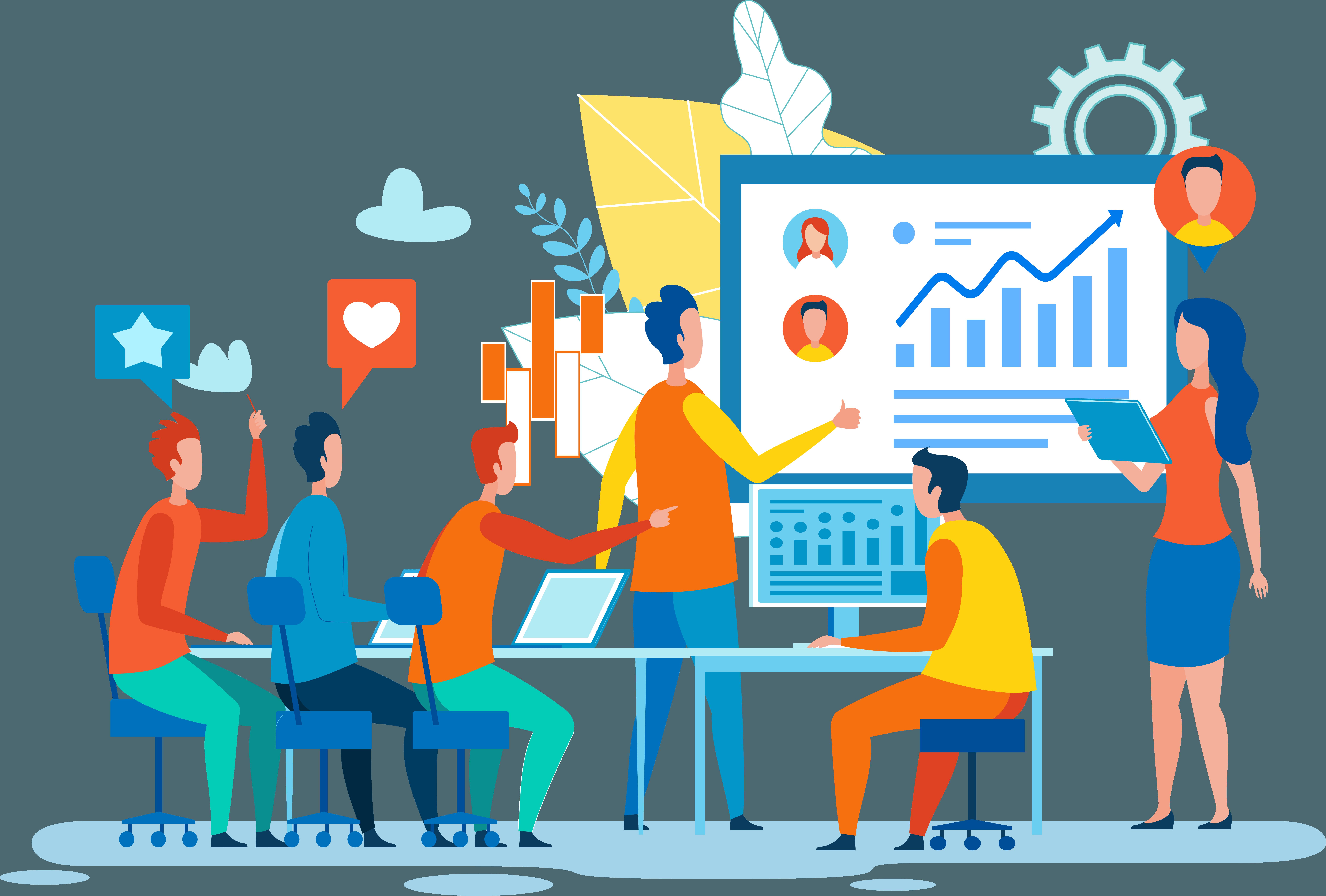 B2B Marketing Trend 2020