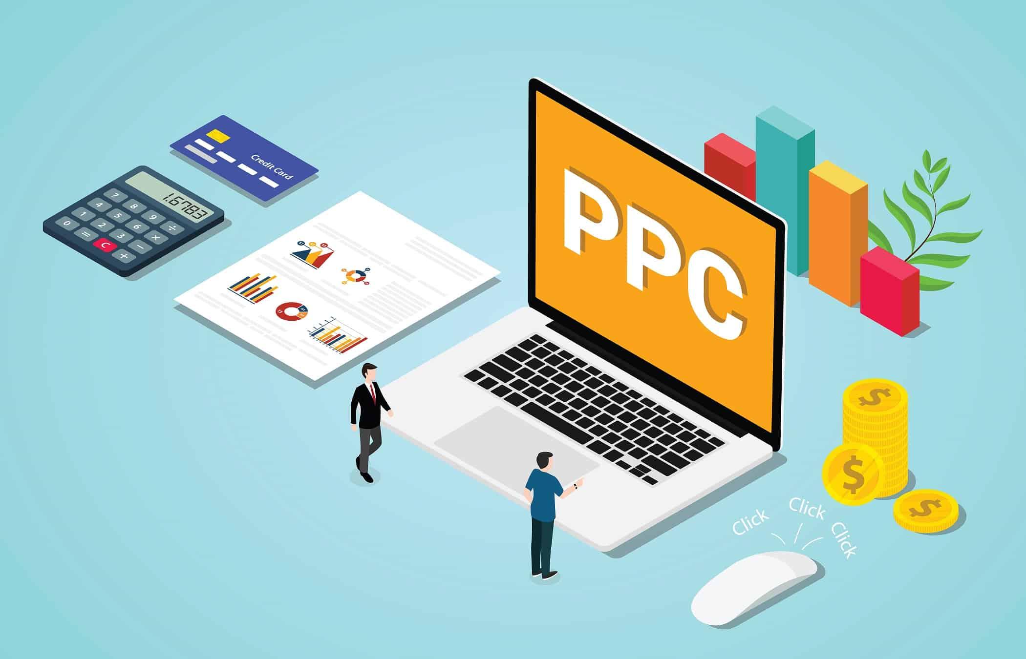 PPC Advertising in Cambodia