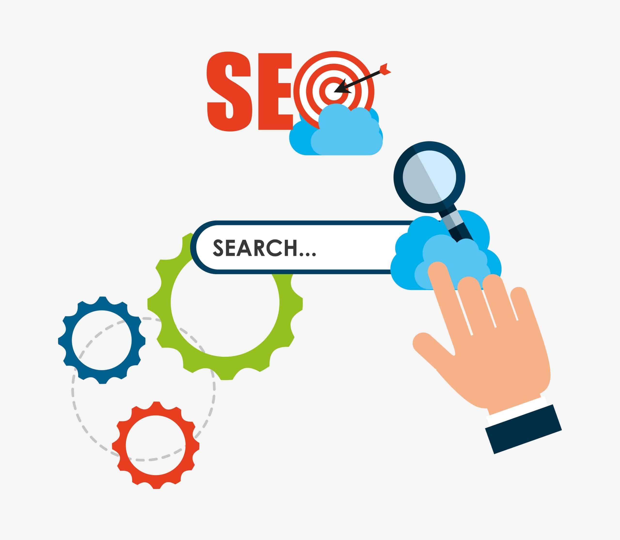SEO-Search Engince Optimization Cambodia