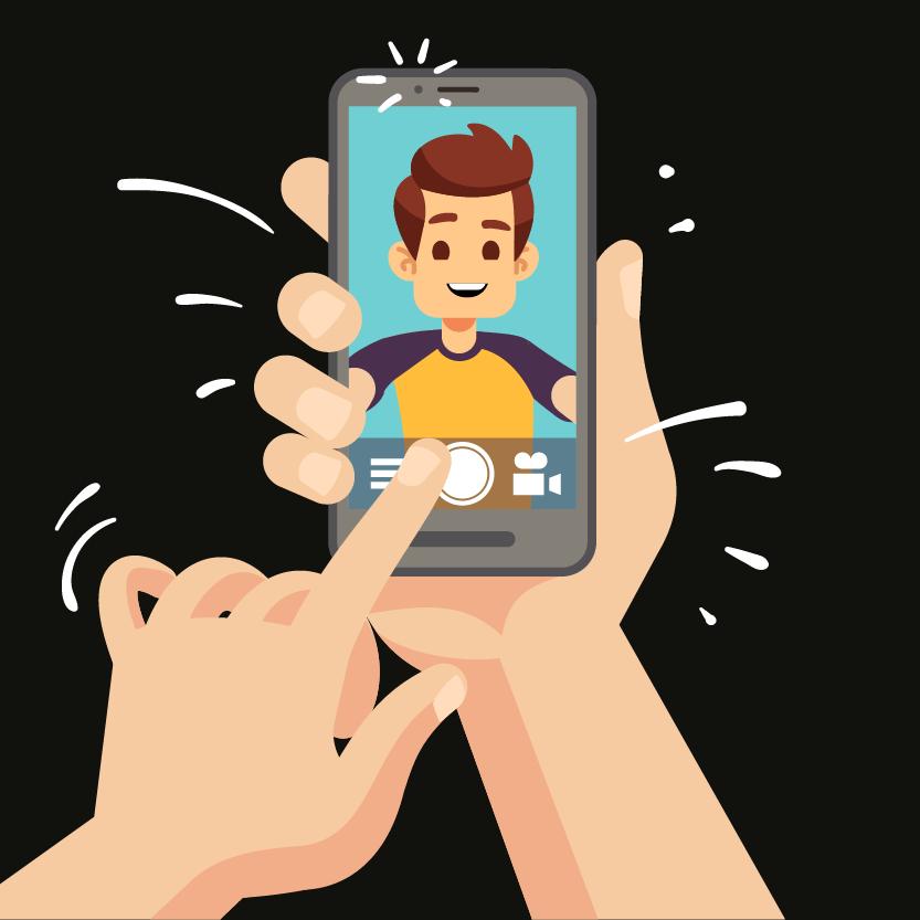 Video Contents For Social Media