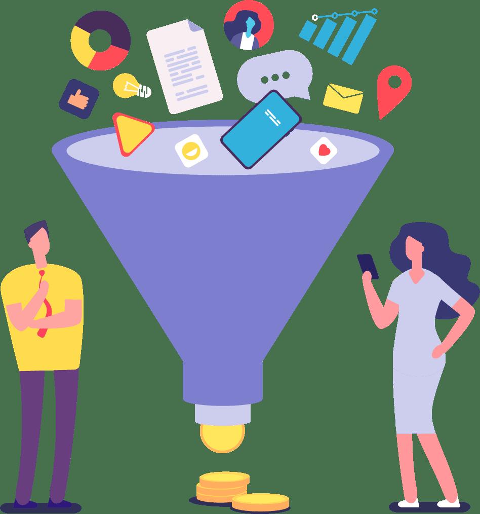 Content Marketing vs. Content Strategy