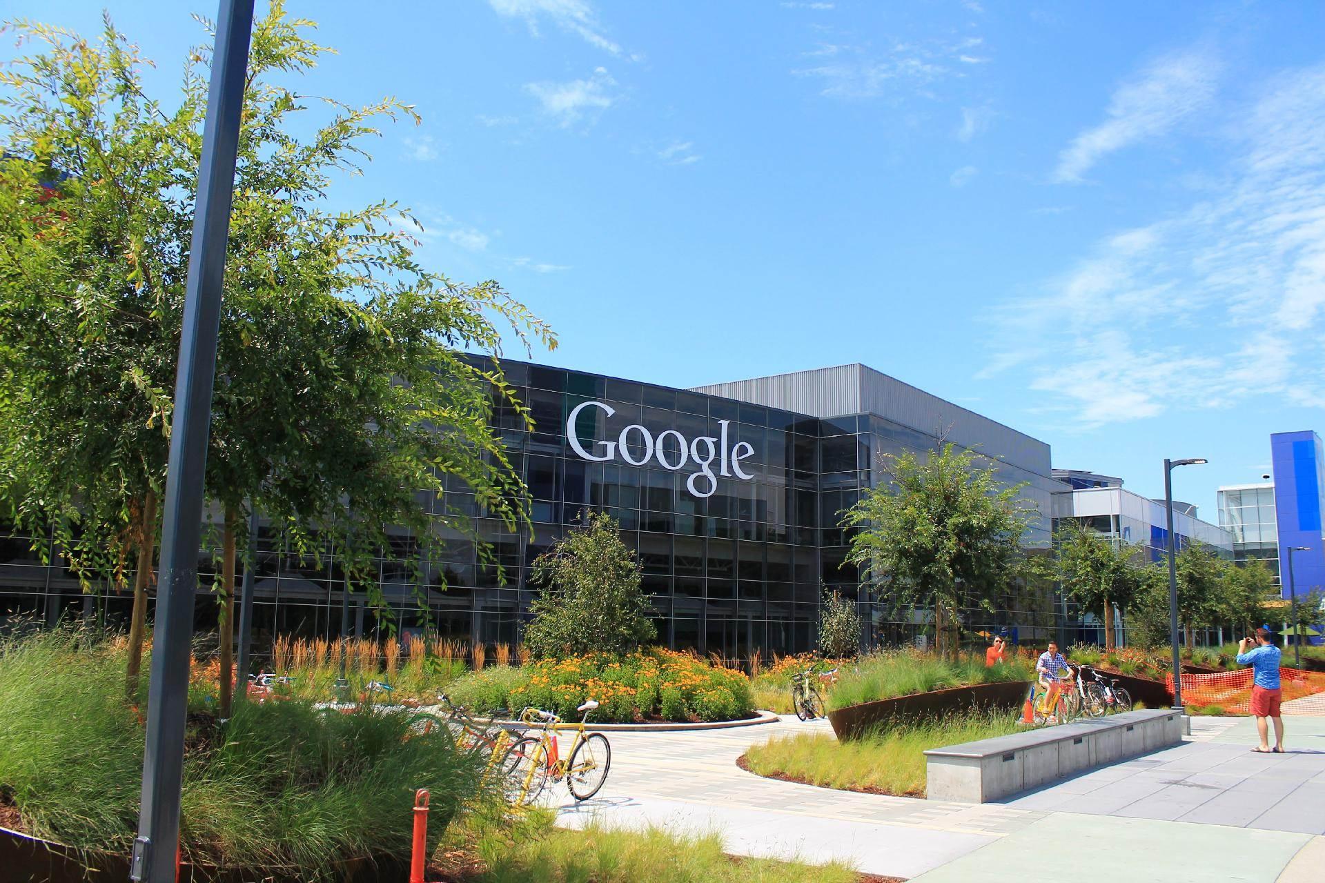 Google Ads Office