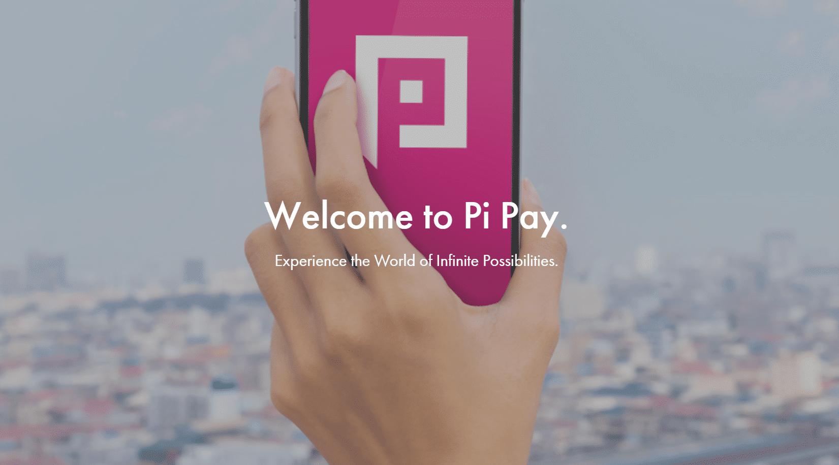 Pi Pay Cambodia