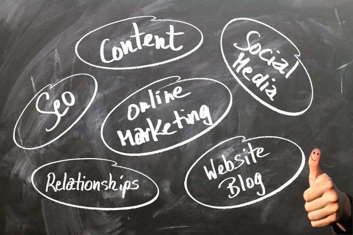 Digital Marketing vs. Social Media Marketing