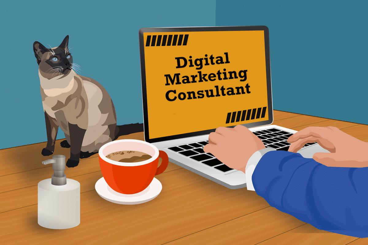 digital marketing consultant service in Cambodia